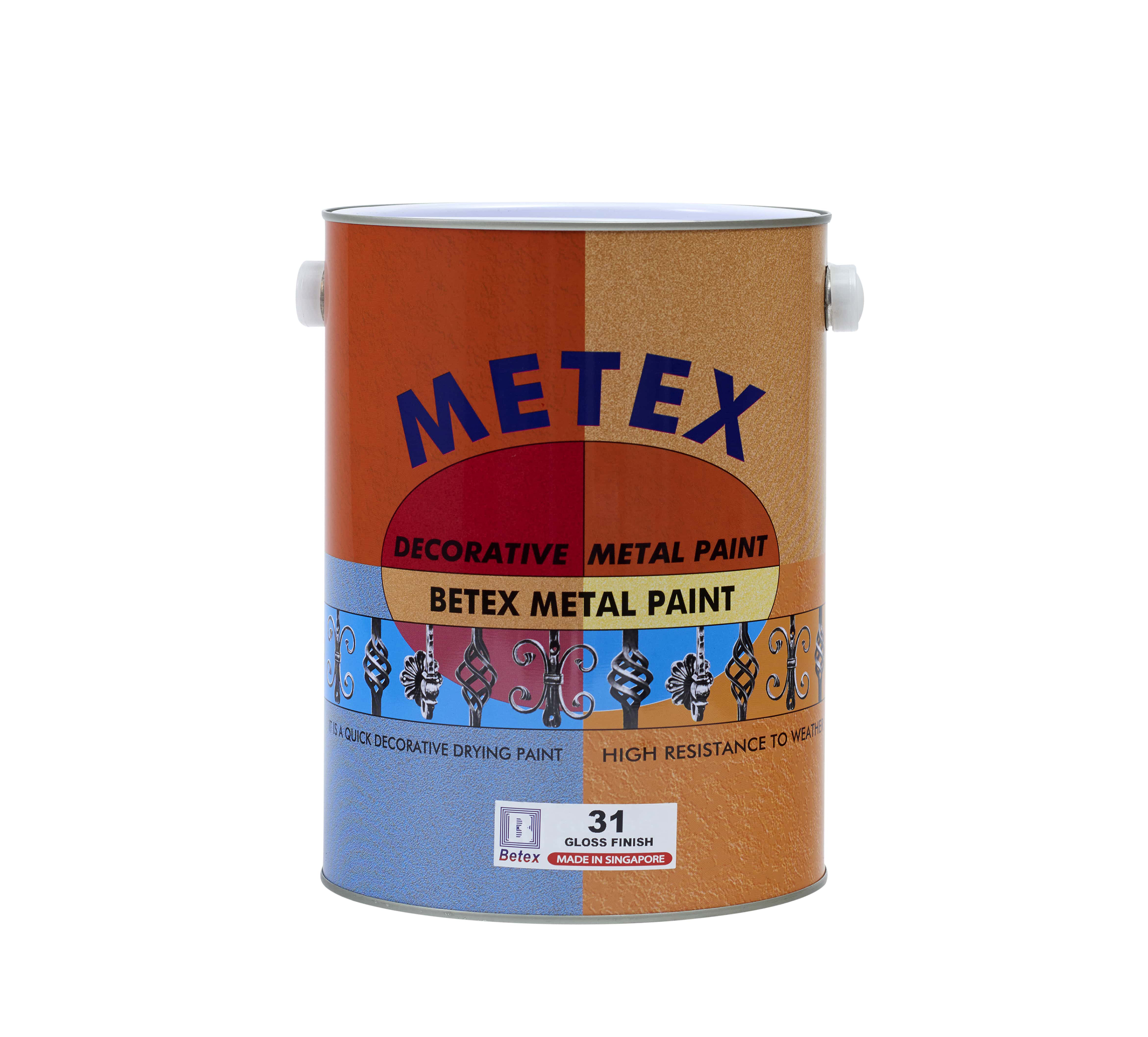 Products – Page 2 – Brightex Paints